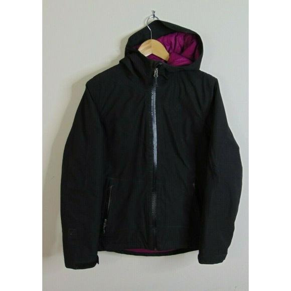b51612d0f69 REI Jackets & Coats | Xs E1 Elements Jacket Primaloft Insulate Black ...